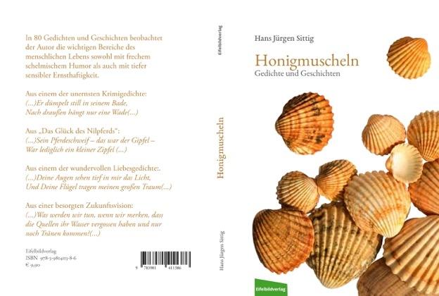 Krimigedichte Der Eifelkrimi Autor Hans Jürgen Sittig